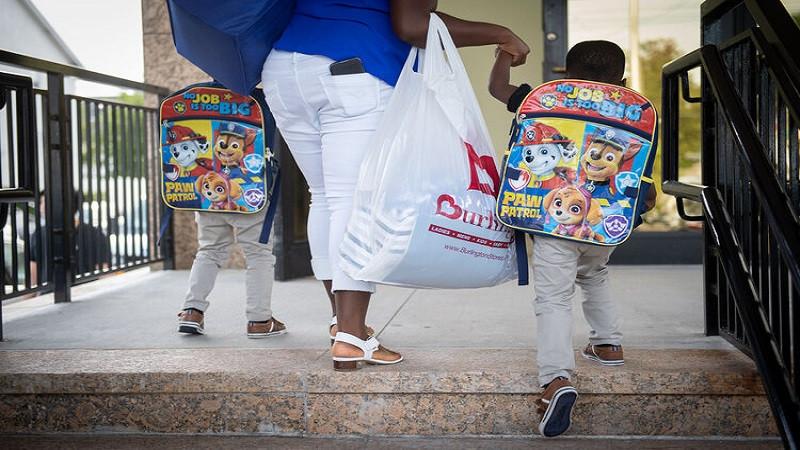 কুইন্সে গৃহহীন হয়ে পড়েছে ২১ হাজার শিক্ষার্থী