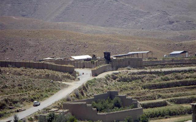 বিমান হামলায় আফগানিস্তানে ১৮ তালেবান নিহত