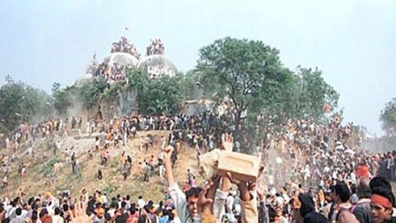 বাবরি মসজিদ ধ্বংস পূর্বপরিকল্পিত নয়, আচমকা: আদালত