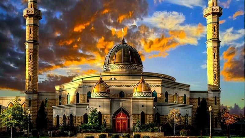 ইসলামিক সেন্টার অব আমেরিকা