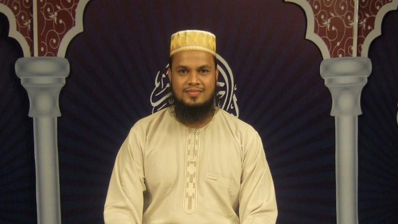 মুহাম্মদ শহীদুল্লাহ'র সুস্থতায় উইজডম টিভির দোয়া