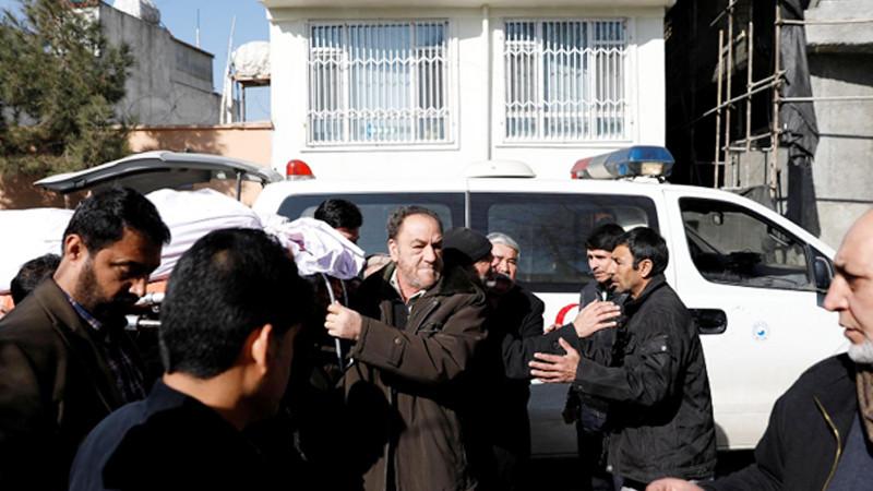 আফগানিস্তানে দুই নারী বিচারক খুন