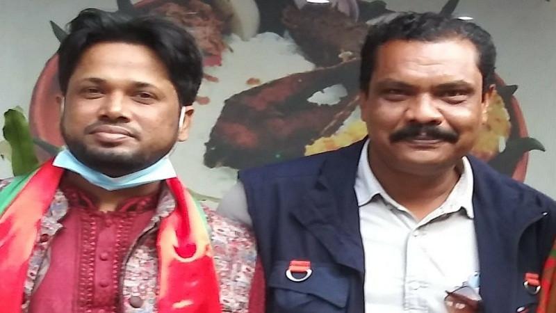 জাওহার ইকবালকে অভিনন্দন: মাহফুজ জাহিদ